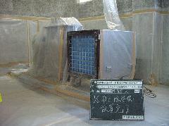 京都市伏見区 アスベスト除去工事