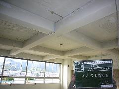 京都府福知山市 アスベスト含有建材レベル3除去工事