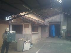 京都府 山城集荷場