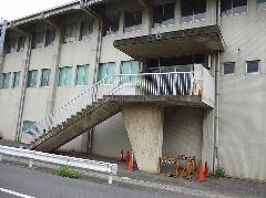 京都府城陽市鉄骨建物解体工事
