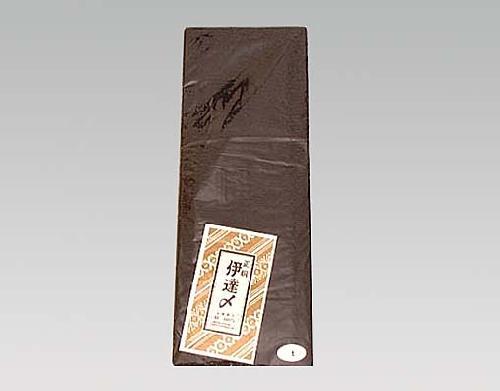 正絹伊達〆 黒 絹100%