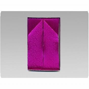 特選かさね衿 ��1 紫