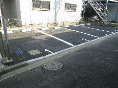 保土ヶ谷の駐車場