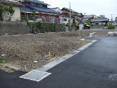 滋賀県 造成工事