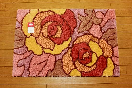 Tローズクラシック マット ピンク   60�×90�