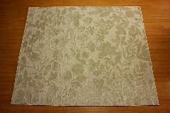 特価ラグ キリエハナ ラグ ベージュ 200�p×240�p