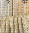 ドレープ カーテン  ジェーン  LA7286   ブルー