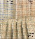 ドレープ カーテン  ジェーン  LA7287   ブラウン