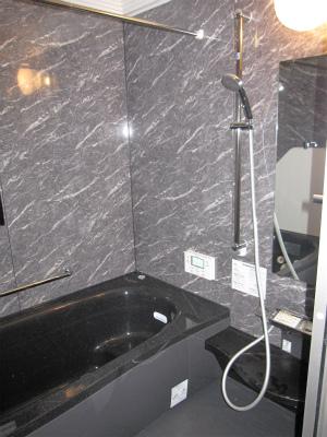 戸建て浴室リフォーム工事 T2様邸