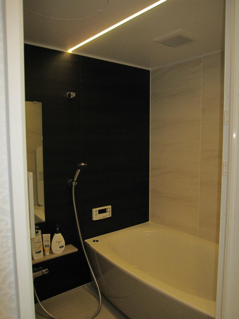 マンション 浴室・洗面・給湯器リフォーム【吹田市】