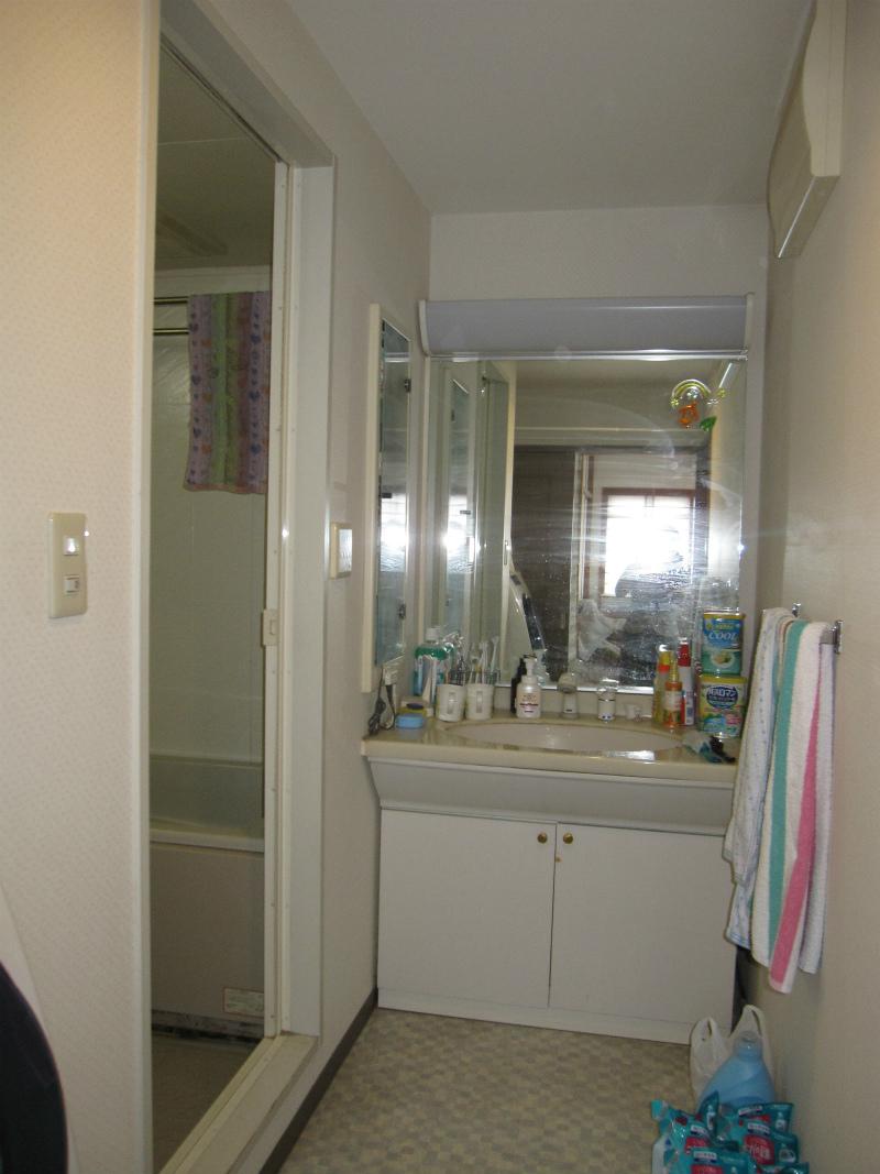 マンション 浴室・洗面・給湯器リフォーム