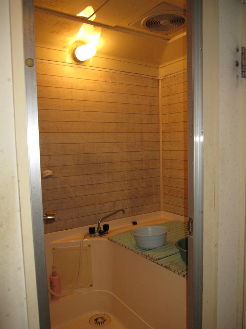 マンション 浴室リフォーム