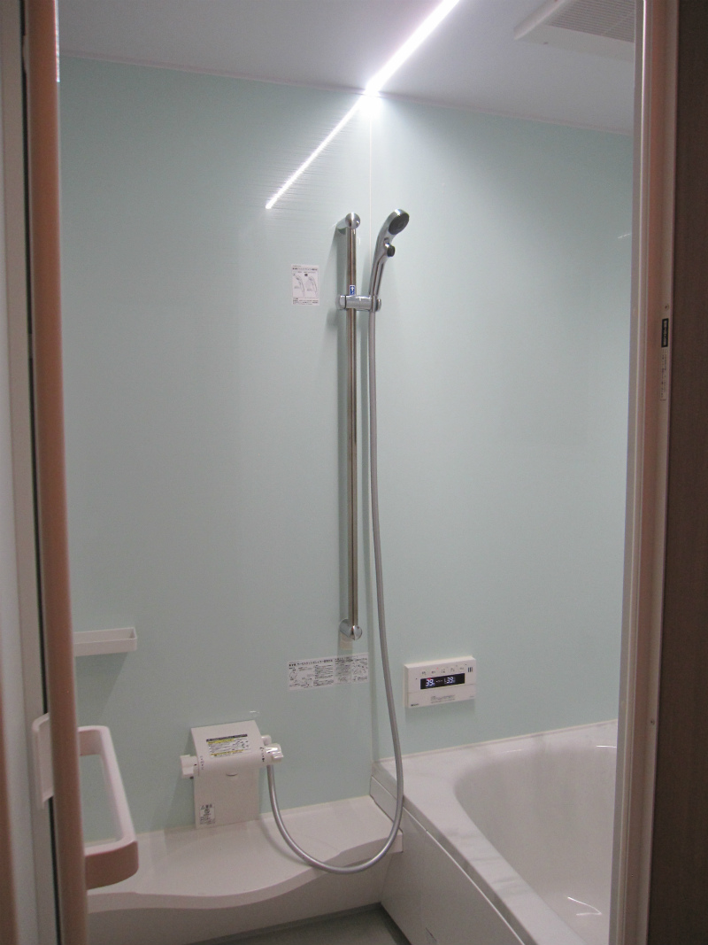 大阪市 浴室・トイレ取替リフォーム