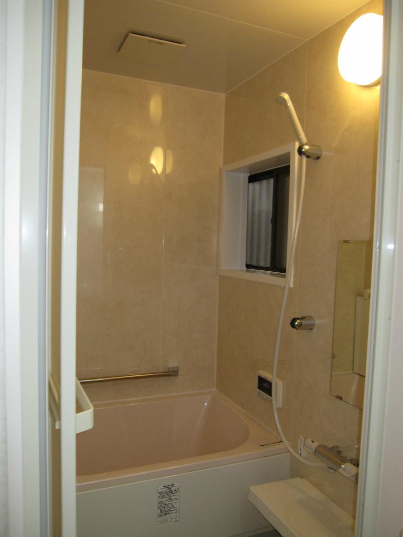 戸建 堺市 浴室リフォーム