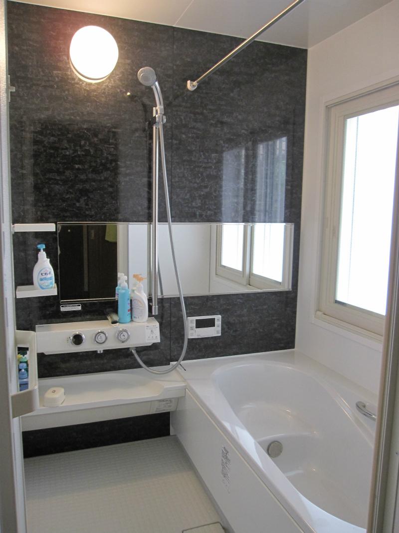 泉佐野市 浴室・給湯器・内窓リフォーム
