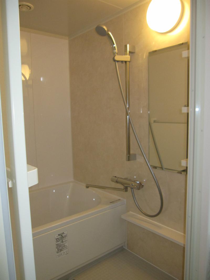 マンション 浴室・洗面リフォーム【岸和田市】