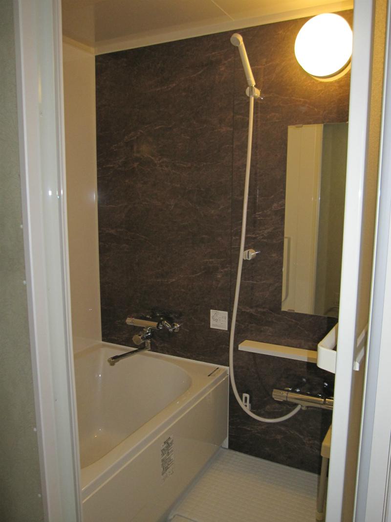 マンション 浴室リフォーム【和泉市】