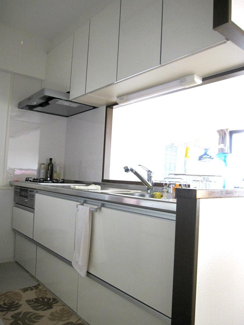 キッチン・トイレ・内装リフォーム【マンション:堺市】