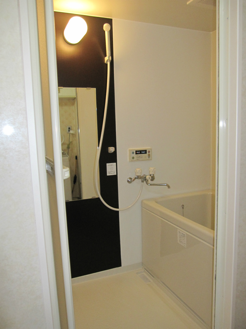 マンション 浴室リフォーム【大阪市】