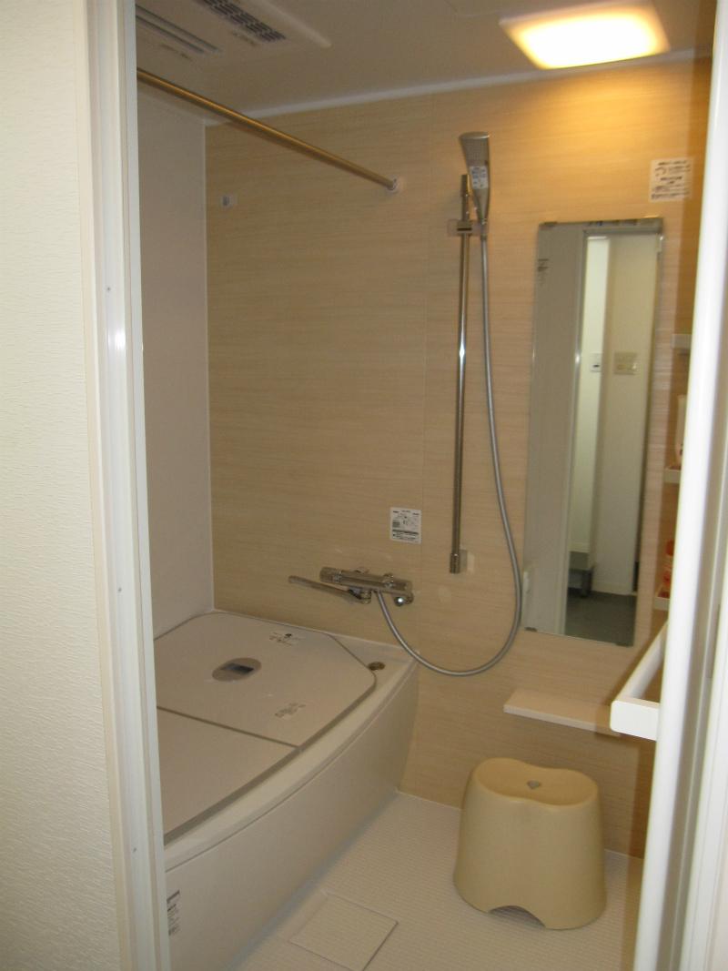 マンション  浴室・トイレリフォーム【大阪市】