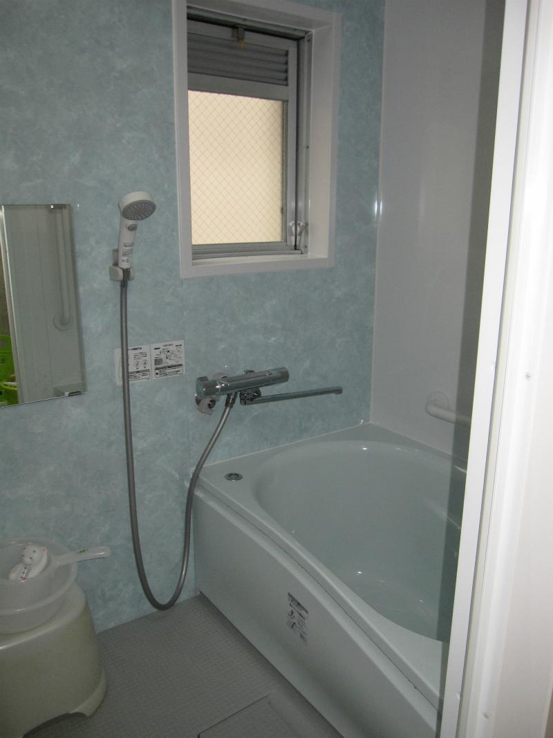 マンション 浴室リフォーム【堺市】