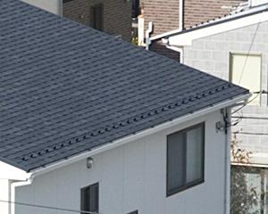 屋根 外壁