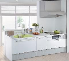 トクラス(ヤマハ)システムキッチンBP  フロアスライドプラン