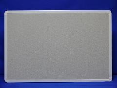 R型屋内掲示板(ホワイト枠)    本体サイズH600×W900   (押しピン使用タイプ)