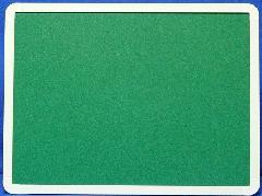 R型屋内掲示板(ホワイト枠)    本体サイズH600×W900   (ピン・マグネット併用)