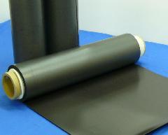 MGG-109SR              異方性(強磁力)マグネット原反    0.8厚×520�o幅×2M