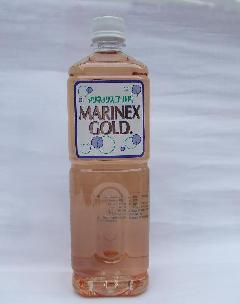 マリネックスゴールド 清涼飲料水 1L