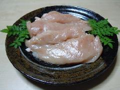 若鶏むね肉  1枚 (約300g)