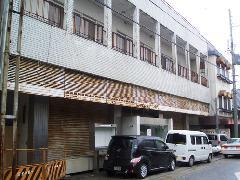京都府亀岡市 鉄筋コンクリート解体工事
