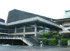 京都会館第一ホール 解体撤去工事