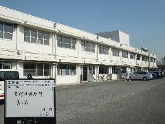 京都市中央卸売市場第二市場管理事務所棟他解体工事