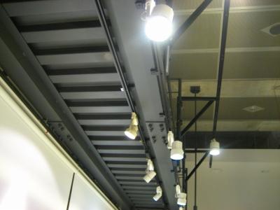 LED照明のメリット