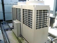 空調機・冷凍機 省エネシステムのご提案