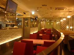 カフェ&ビストランテ  シェ・ヴォー様 (千葉市中央区富士見)