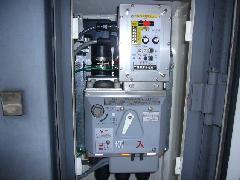 高圧UGS・LBS交換改修工事