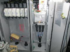 世田谷区 高圧キャビネット UGS設置工事