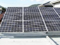 太陽光発電はこんな屋根に設置可能です!