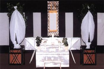 規格葬儀:桔梗 ききょう