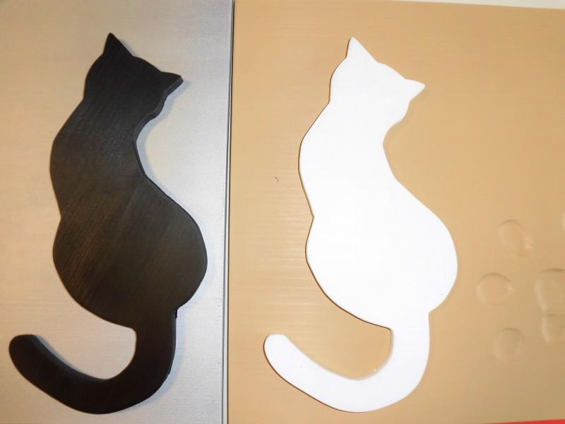 ウレタン・ウレタイル猫タイプ