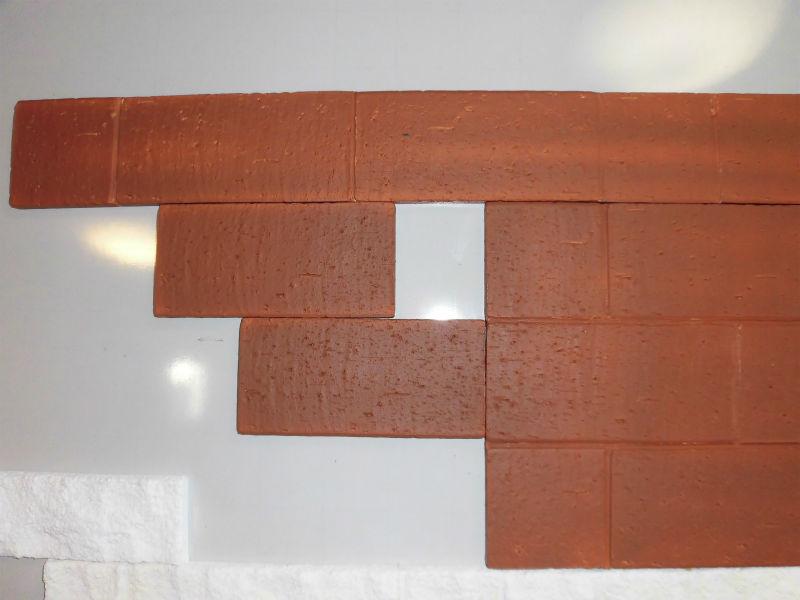 ウレタン・ウレタイル 和レンガ(通常・マグネットタイプ)4サイズ