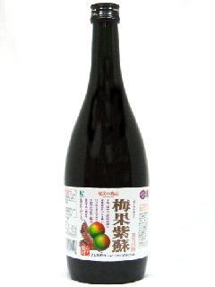 梅果紫蘇 720ml