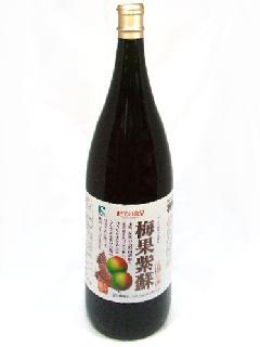 梅果紫蘇 1.8L