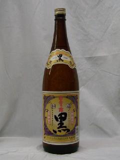 白金乃露 黒 1.8L