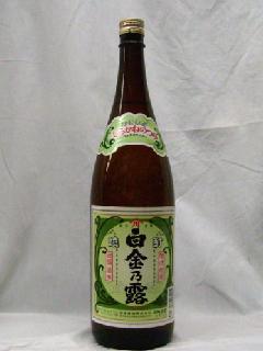 白金乃露 1.8L