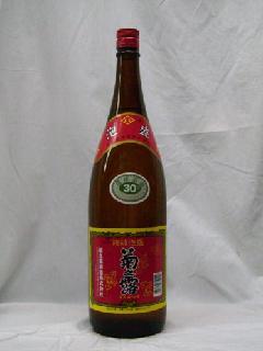 菊の露 1.8L