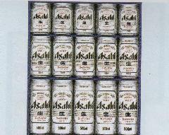 アサヒ スーパードライ 缶ビールセット